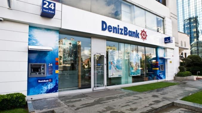 Denizbank ATM'lerinden Hangi İşlemler Yapılabilir? Para Yatırma ve Para  Çekme Limitleri Ne Kadar? – Finance Hub360