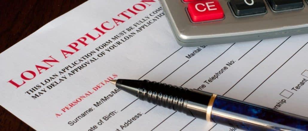 Bad Credit Personal Loans